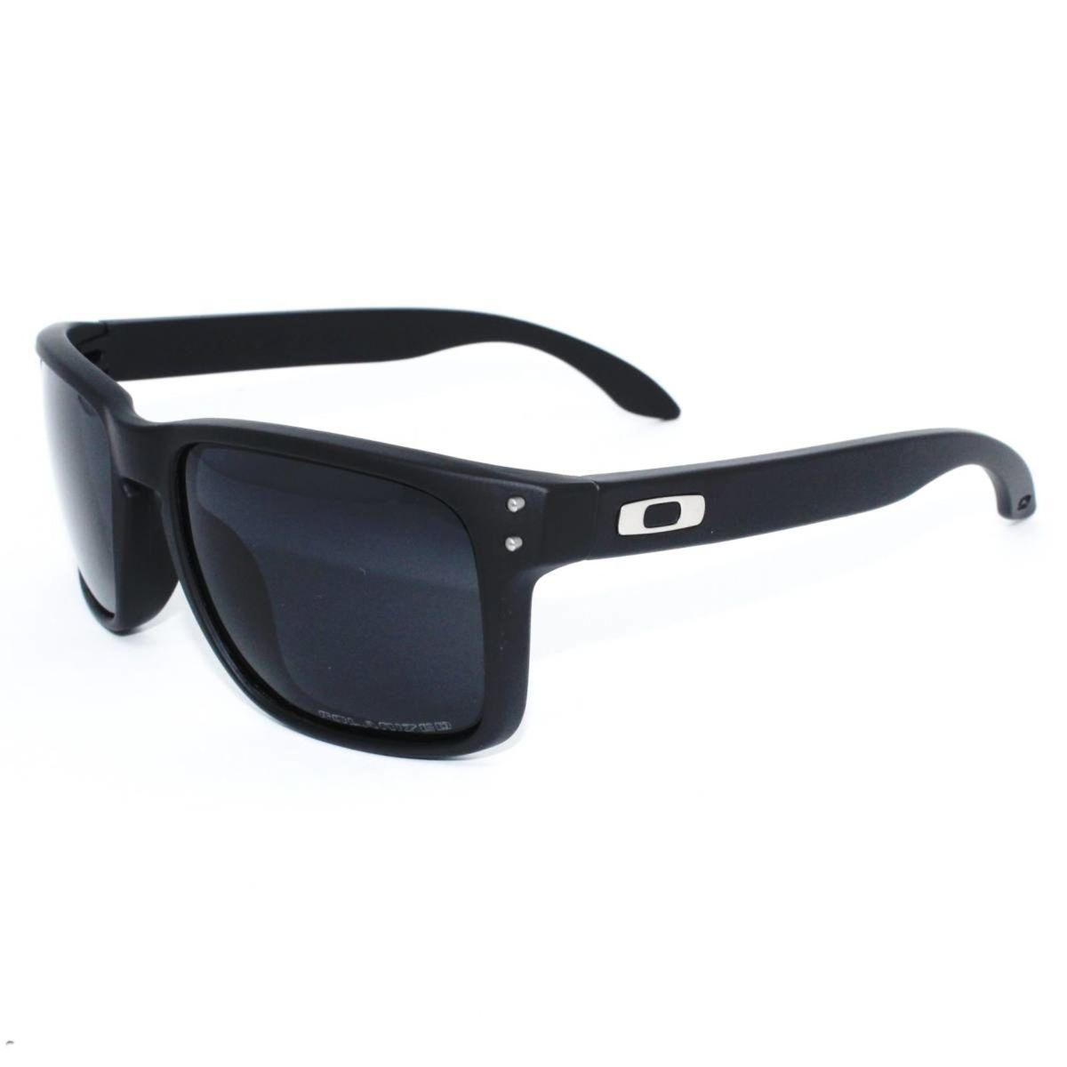 óculos oakley holbrook 100% polarizado promoção!!! - óculos oakley 92e64262ed