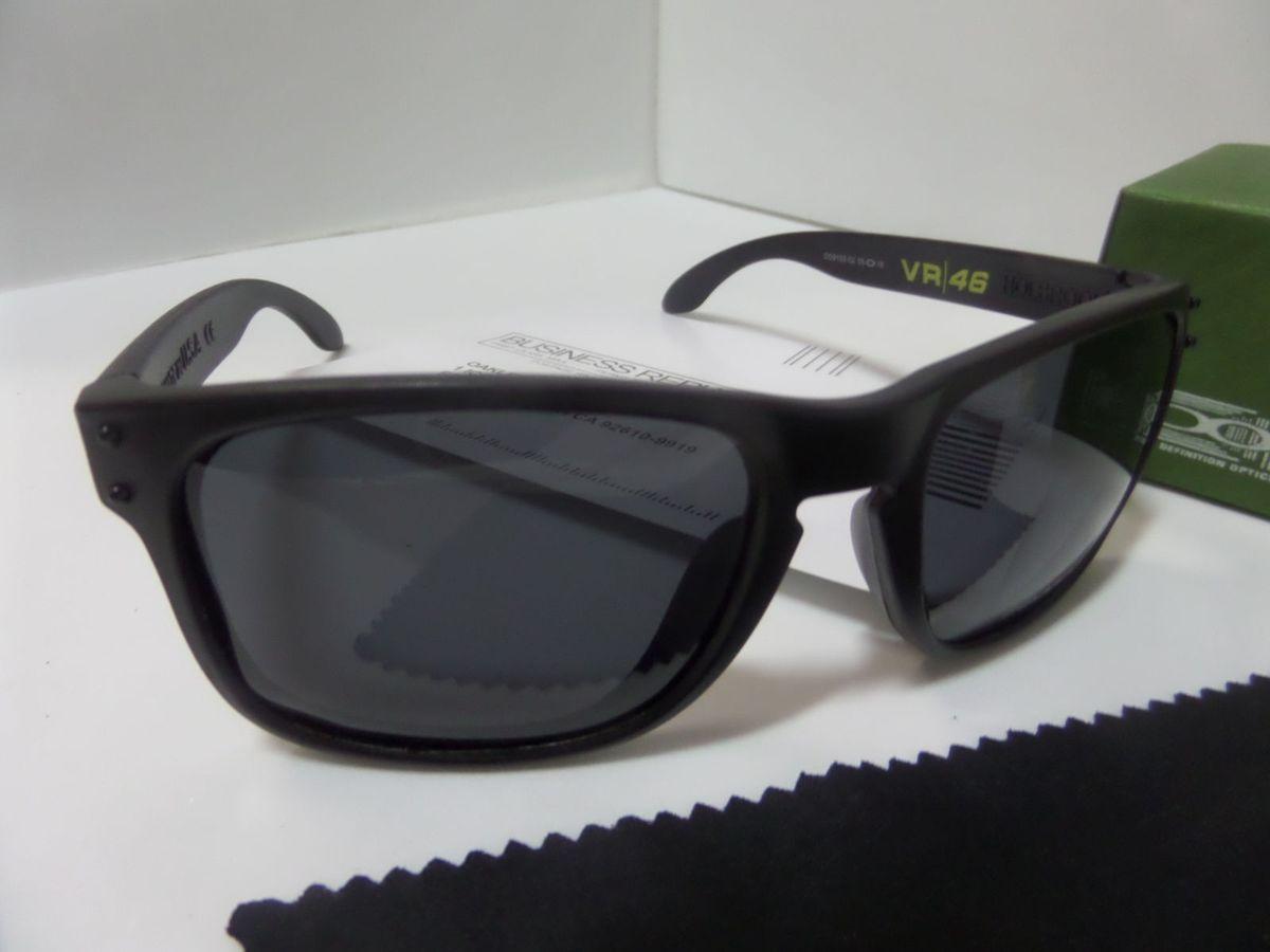 Óculos Oakley Holbrook Valentino Rossi Vr 46 - Importado e Original   Óculos  Masculino Oakley Nunca Usado 2503224   enjoei 16532914ee
