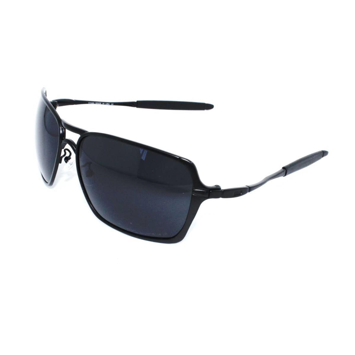 Óculos Oakley Inmate 100% Polarizado Promoção!!!   Óculos Masculino ... a0dbfad1ae