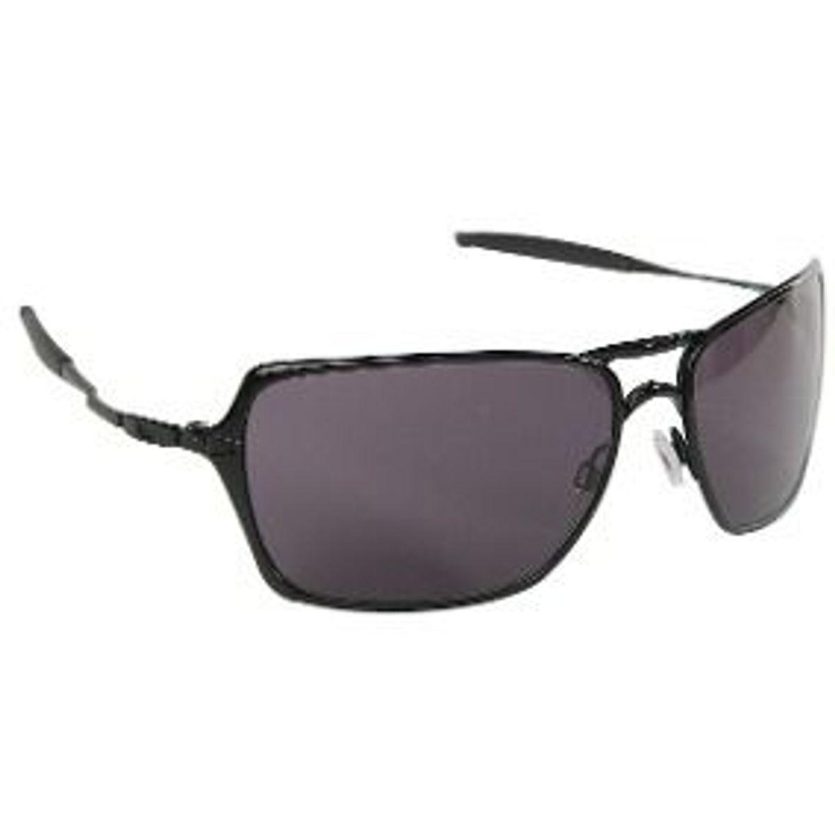 9ad5e0b59d8f0 Oculos Oakley Inmate Novo Na Caixa Preto Oferta