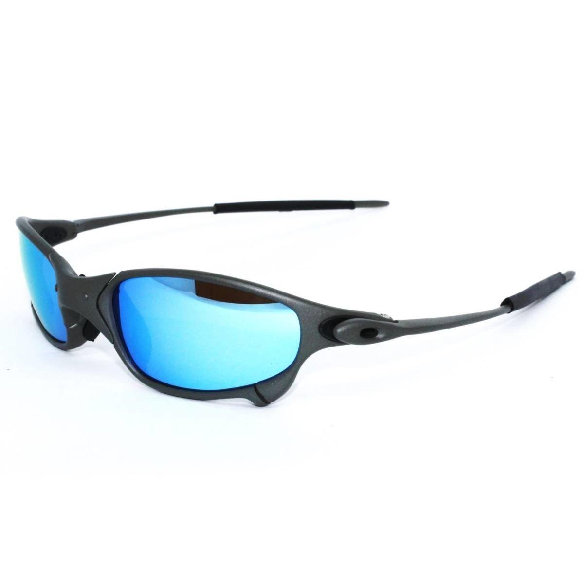 2324f30e757b4 Óculos Oakley Juliet 100% Polarizado Promoção!!!