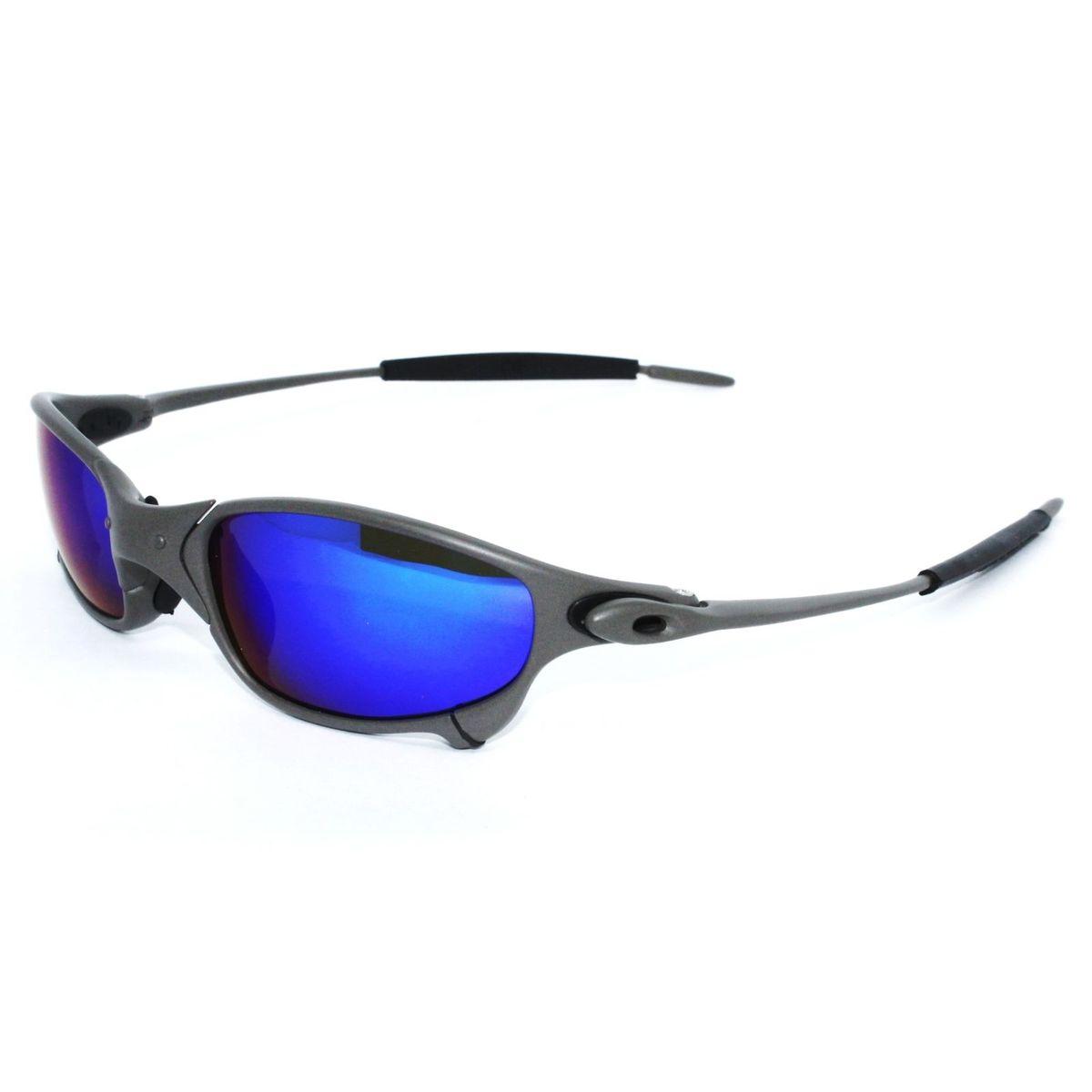 6185f334f4b9e Óculos Oakley Juliet 100% Polarizado Pronta Entrega!!!
