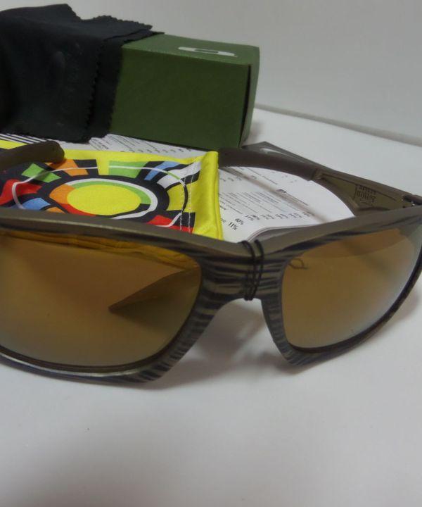 Óculos Oakley Jupiter Squared Marrom madeira - Importado e Novo   Óculos  Masculino Oakley Nunca Usado 1591659   enjoei a0b2179e0c