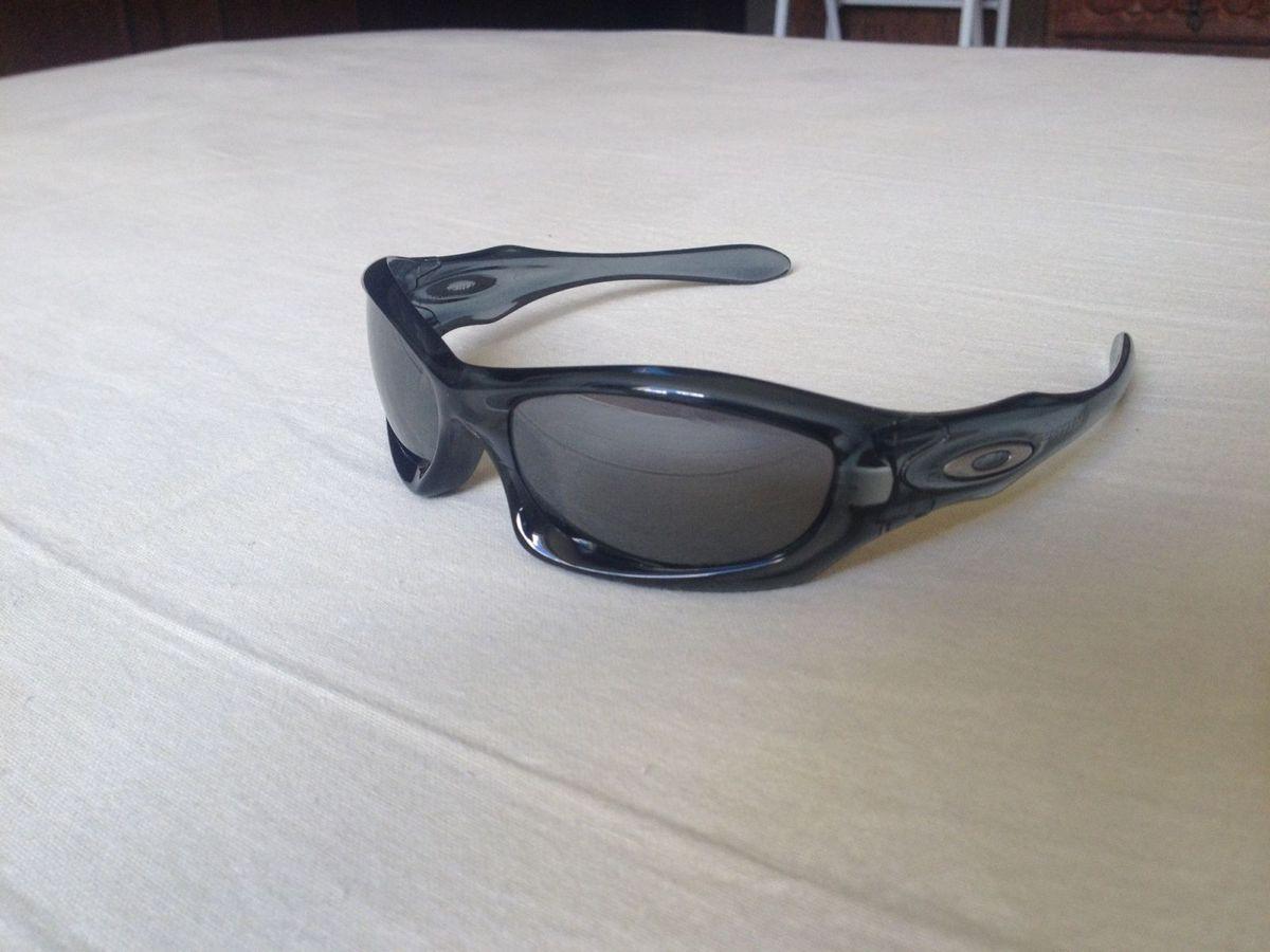 c9ca92626da0e Óculos Oakley Monster Dog   Óculos Masculino Oakley Usado 27041923   enjoei