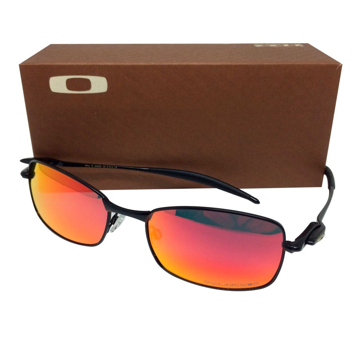 71d68dd18e3ca Oculos Oakley Square Whisker Varias Cores   Óculos Masculino Oakley ...