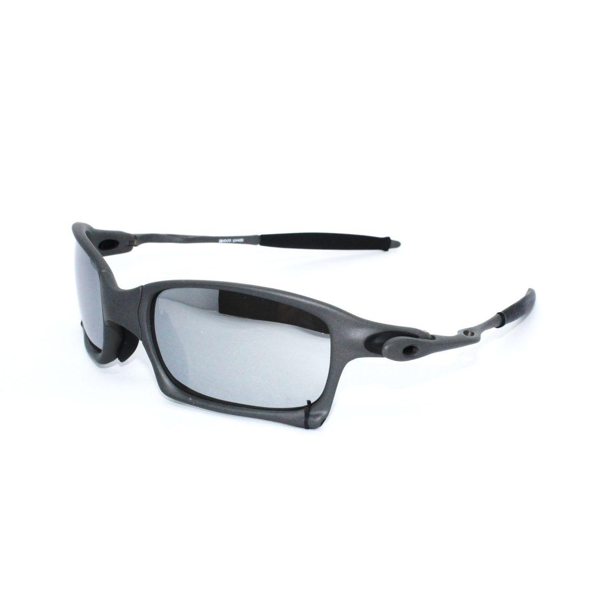 Óculos Oakley Squared 100% Polarizado Promoção!!!   Óculos Masculino ... 892fd175a2