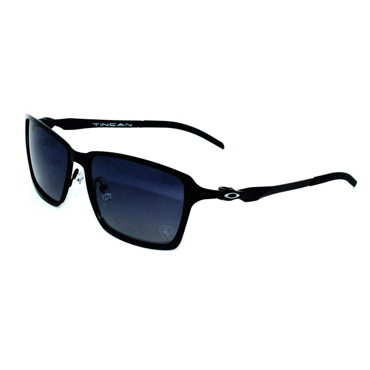 f55727284 Óculos Oakley Tincan Ferrari 100% Polarizado Promoção!!! | Óculos Masculino  Oakley Nunca Usado 23000250 | enjoei