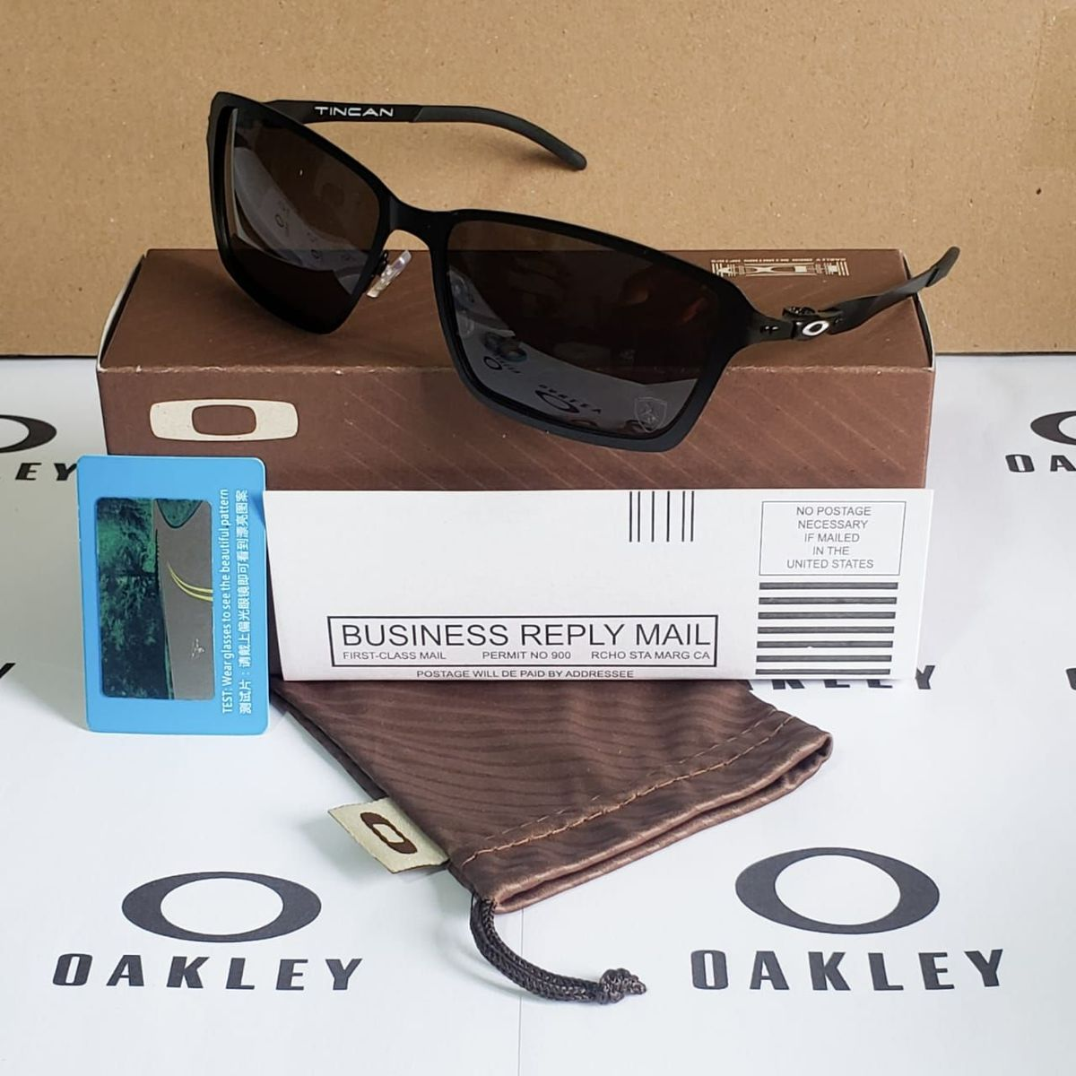 b2f8fc158 Óculos Oakley Tincan Ferrari Promoção!!! | Óculos Masculino Oakley ...