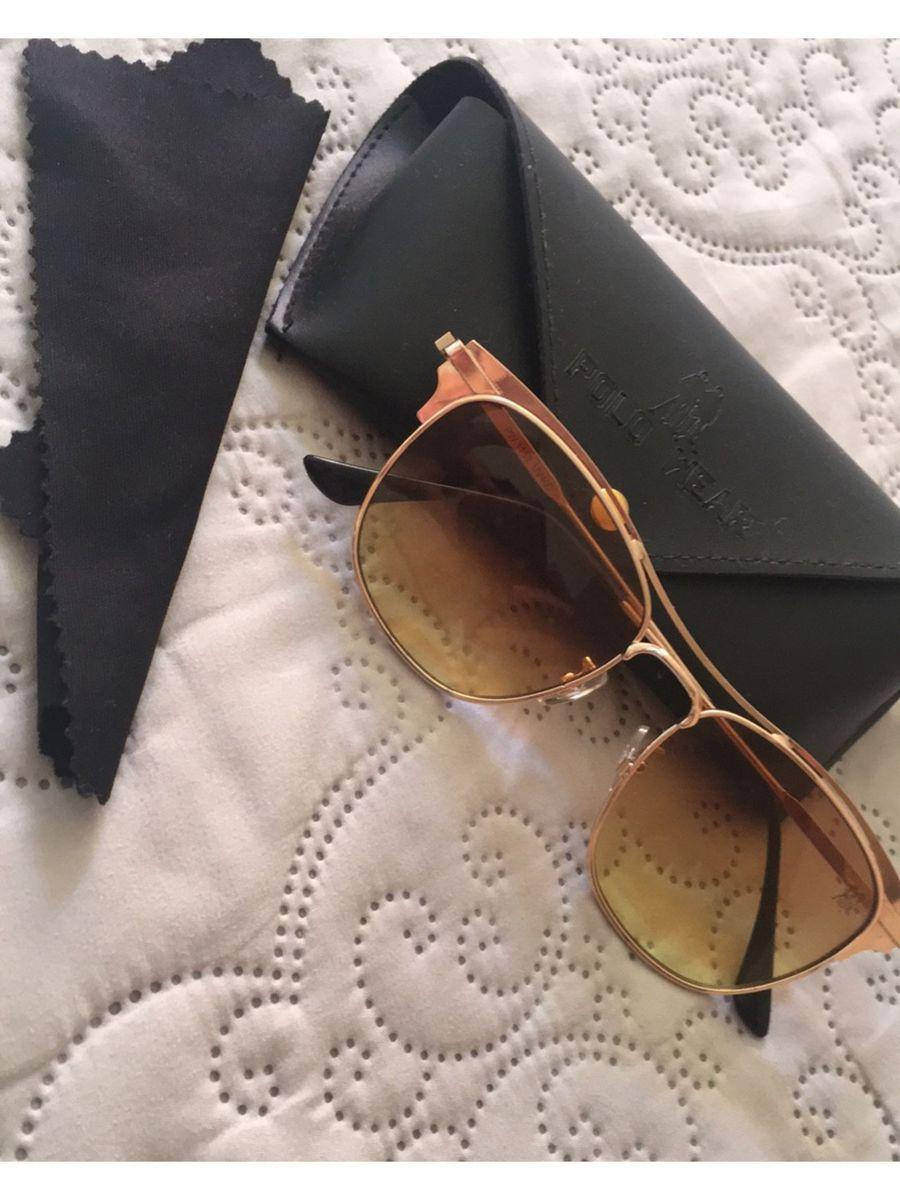 Óculos Polo Wear- Usado Uma Única Vez   Óculos Feminino Polo Wear ... e122a1d7ab