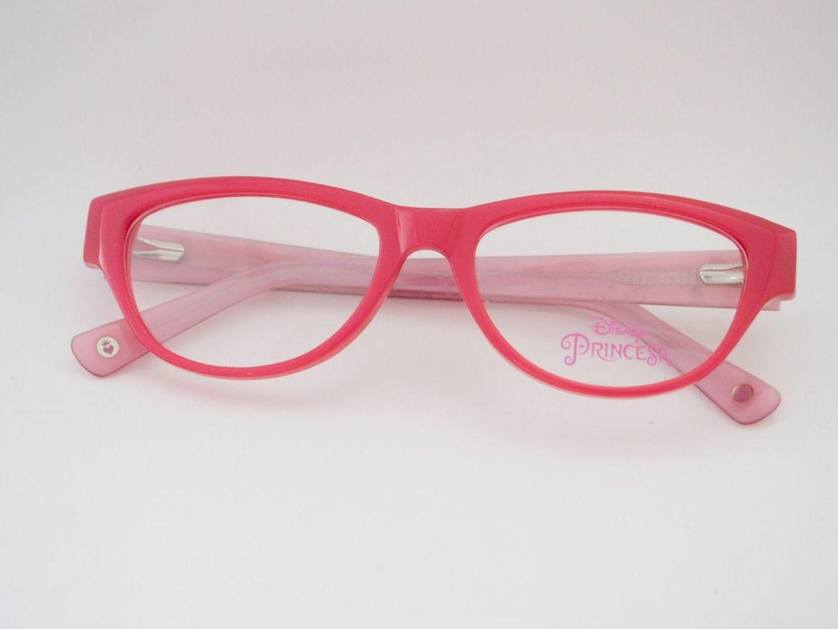 Óculos Princesas Rosa   Item Infantil Princesas Disney Nunca Usado 29470919    enjoei 6e23c6260d
