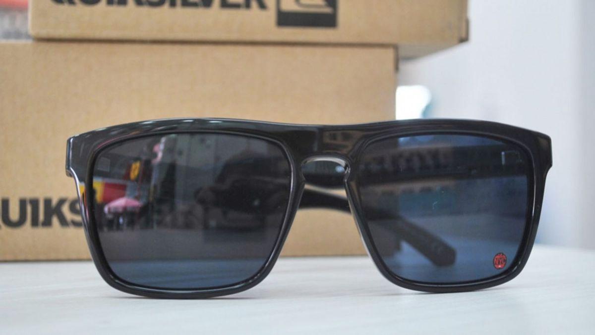 b22f7c7003a40 Óculos Quicksilver The Ferris +caixa   Óculos Masculino Quicksilver ...