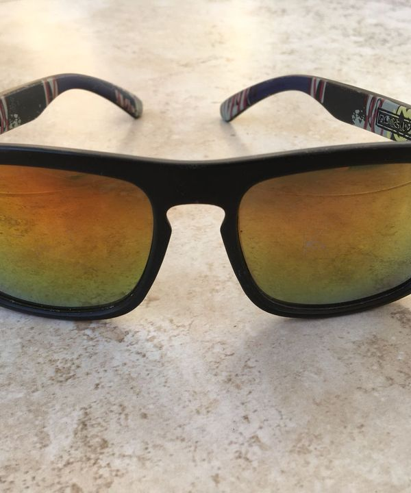 e6c508b3732fb Óculos Quiksilver The Ferris Polarizado   Óculos Masculino Quiksilver Usado  29631269   enjoei