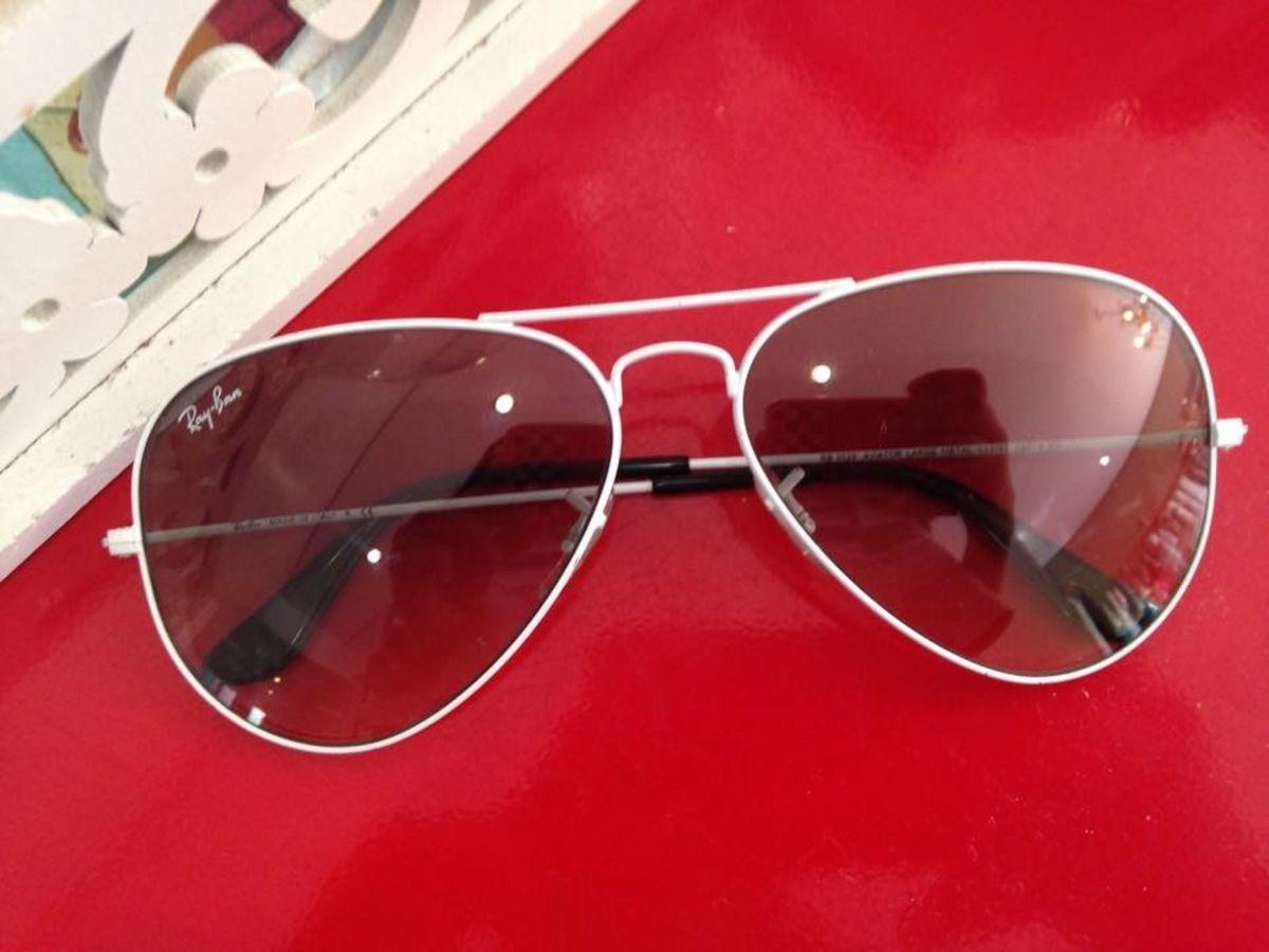óculos ray ban - aviador - óculos ray ban.  Czm6ly9wag90b3muzw5qb2vplmnvbs5ici9wcm9kdwn0cy82odk3mdkvndfjymmwmdk1mwm5ymfkntdmythmnjvjmdu3ode0owyuanbn  ... b4bb6d358d