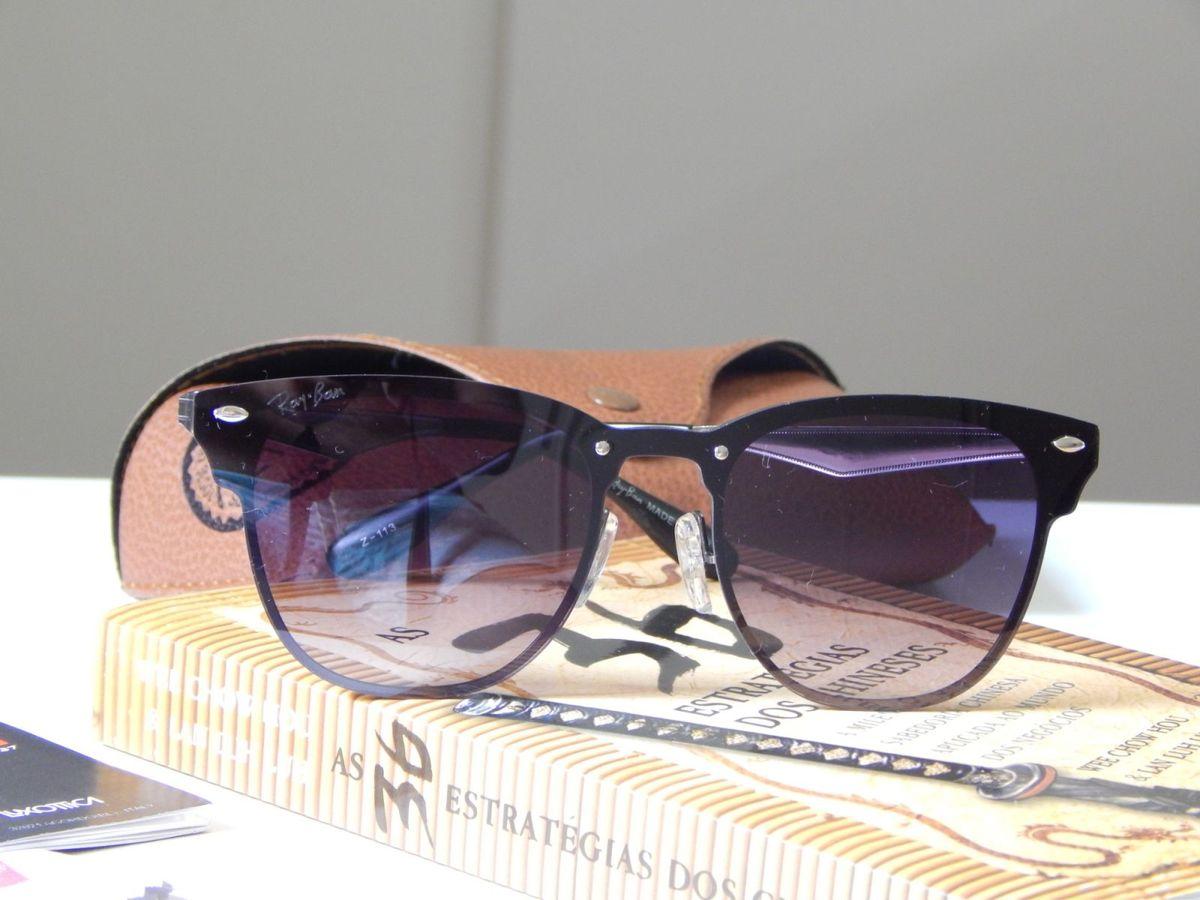 ray-ban blaze preto - óculos ray-ban.  Czm6ly9wag90b3muzw5qb2vplmnvbs5ici9wcm9kdwn0cy8ymdi4mjivytdlm2u4zjm1mzk1zwqwmgjlndlhognhzgm3mza1y2quanbn  ... 9f46b3f252