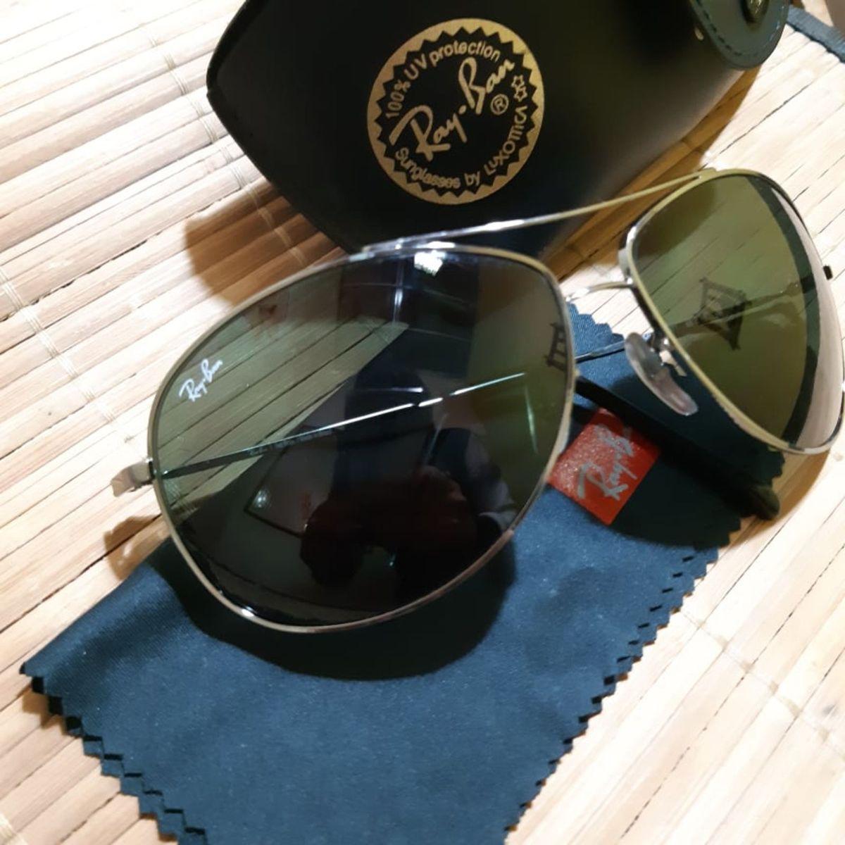 ef83ec71ad5bd óculos ray-ban original novo - óculos ray-ban.  Czm6ly9wag90b3muzw5qb2vplmnvbs5ici9wcm9kdwn0cy84ntkwmdyvytq5mdniymvhmtbknjbmmzgyzwi0zjq1y2jmzdvjmwquanbn  ...