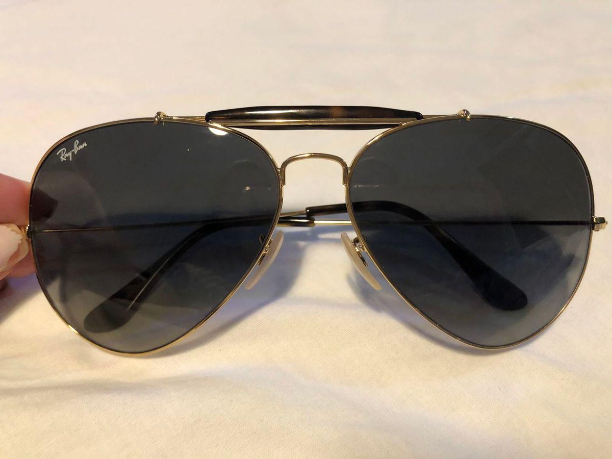 óculos ray ban original tam 62 - óculos ray-ban.  Czm6ly9wag90b3muzw5qb2vplmnvbs5ici9wcm9kdwn0cy82mtg5njy5l2eyytliy2zjmtbkzdcxyja2nji0mzk5otbmzdfjy2u1lmpwzw  ... a769ed5b3b
