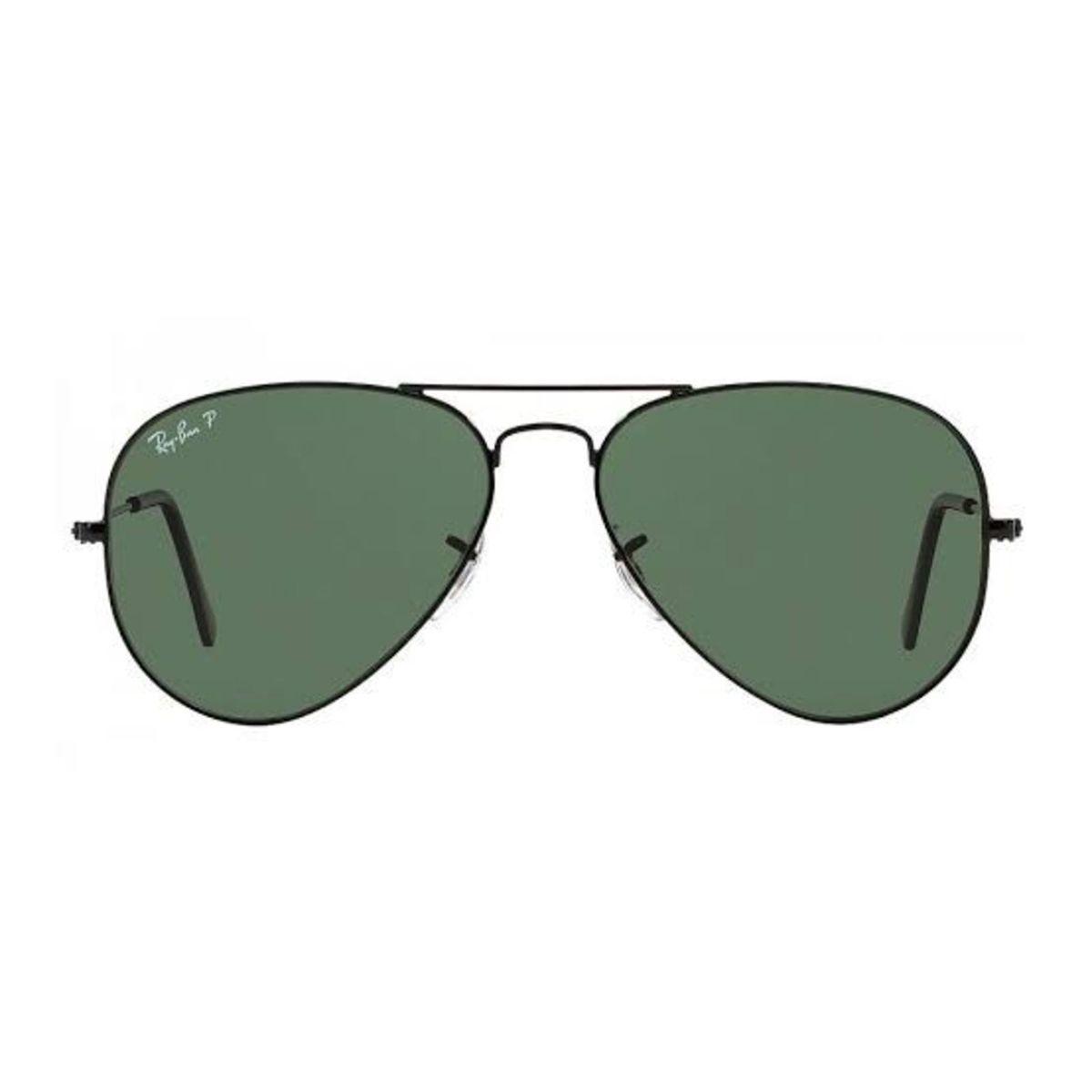 Oculos Rayban Aviador Modelo 2005   Óculos Masculino Ray Ban Usado ... 45a6dd8c54