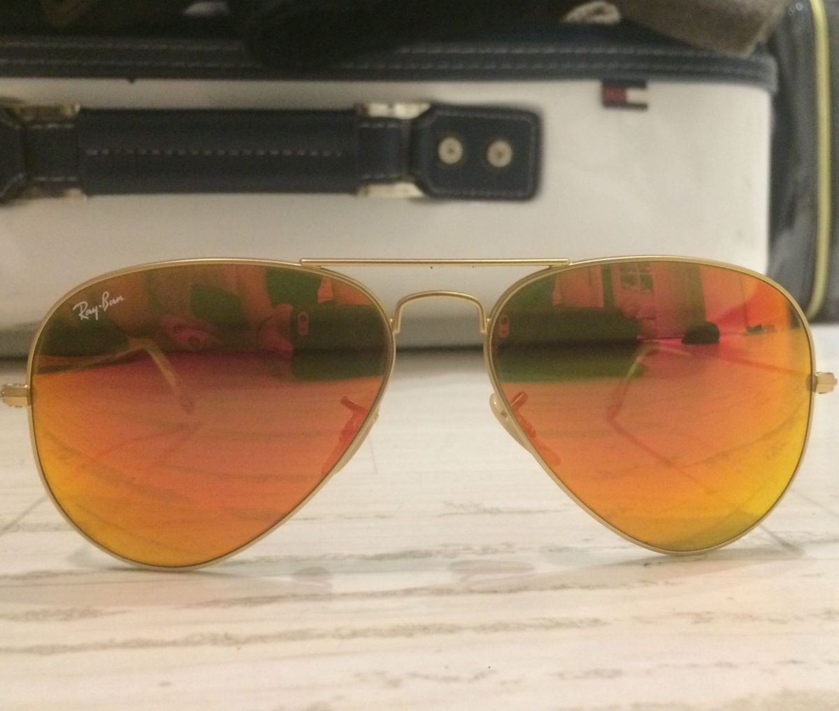 óculos rayban lente espelhada - óculos rayban.  Czm6ly9wag90b3muzw5qb2vplmnvbs5ici9wcm9kdwn0cy80ntayntq1l2q3mjbhztm5zmu1yjmxndaymgm3ywzhztewnguwnjrhlmpwzw  ... c82491c0df