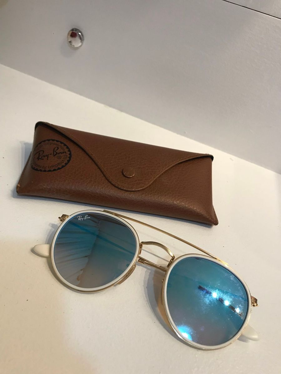 oculos rayban lentes azul - óculos ray-ban.  Czm6ly9wag90b3muzw5qb2vplmnvbs5ici9wcm9kdwn0cy80nzy0mzi0l2m5nzu2yjk4m2yzmmi1yzg4yjc2ndhjmmniota1mtm1lmpwzw 1e9215c6ab