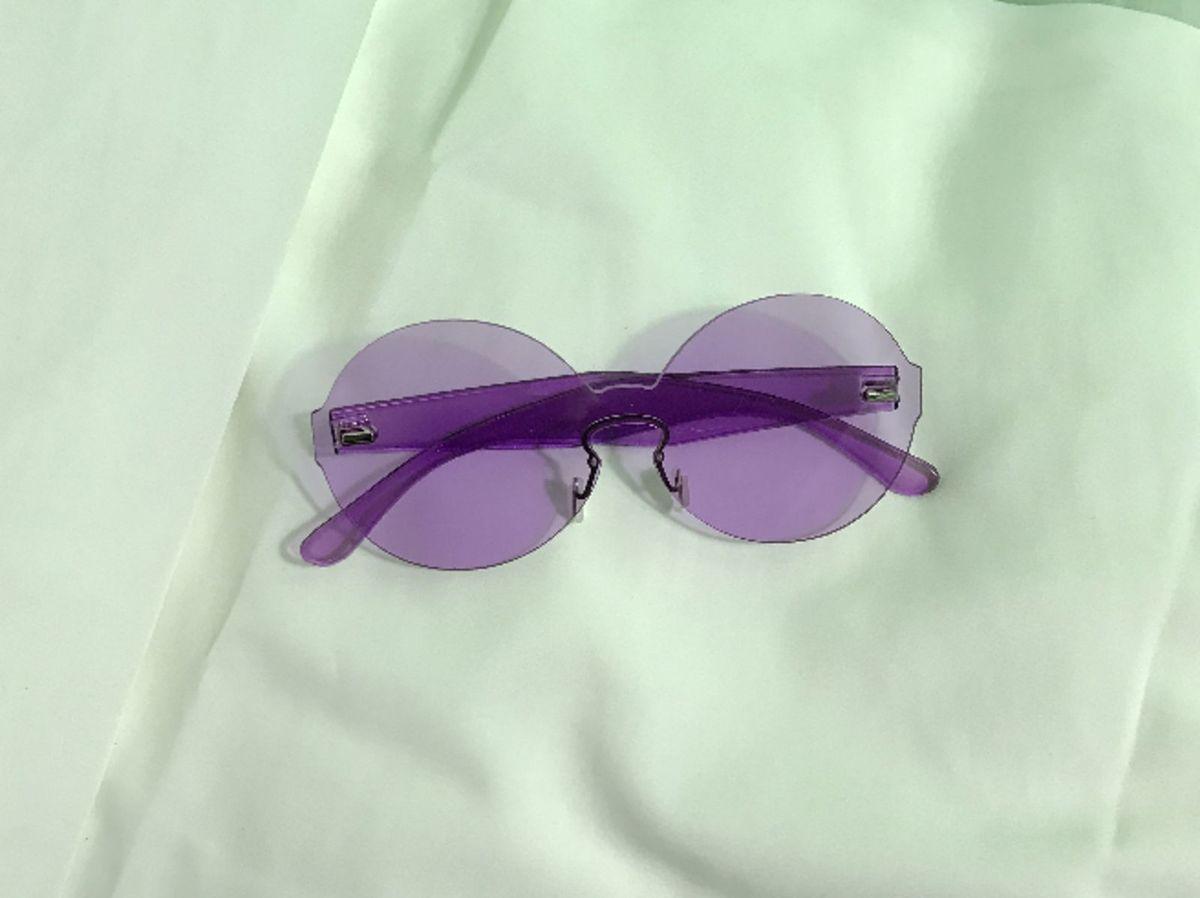c627ab6334989 óculos redondo   colorido - óculos sem marca.  Czm6ly9wag90b3muzw5qb2vplmnvbs5ici9wcm9kdwn0cy8zmjm4mjgvzjm1mdflngqynjcymjgxzdiznjeznta5owm1mgzmmtcuanbn  ...