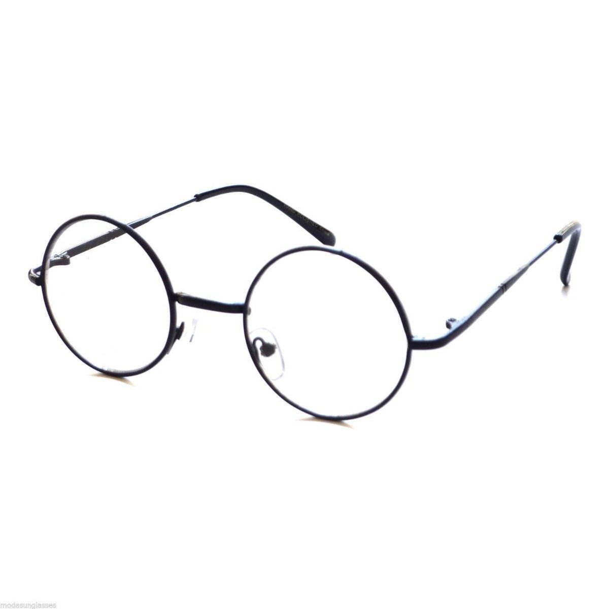 7e20fd4236370 Óculos Redondo - Harry Potter - John Lennon   Óculos Feminino Nunca ...