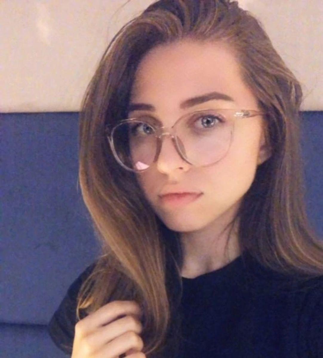 óculos rounded redondo super lindoso - óculos astronete