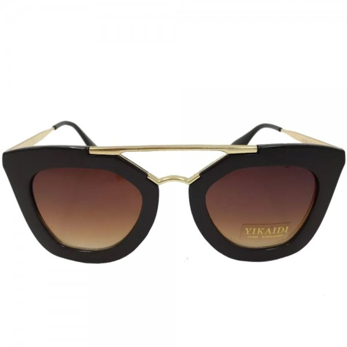 óculos sol feminino retro gatinho geométrico quadrado vintage - óculos  importado 9b36261197