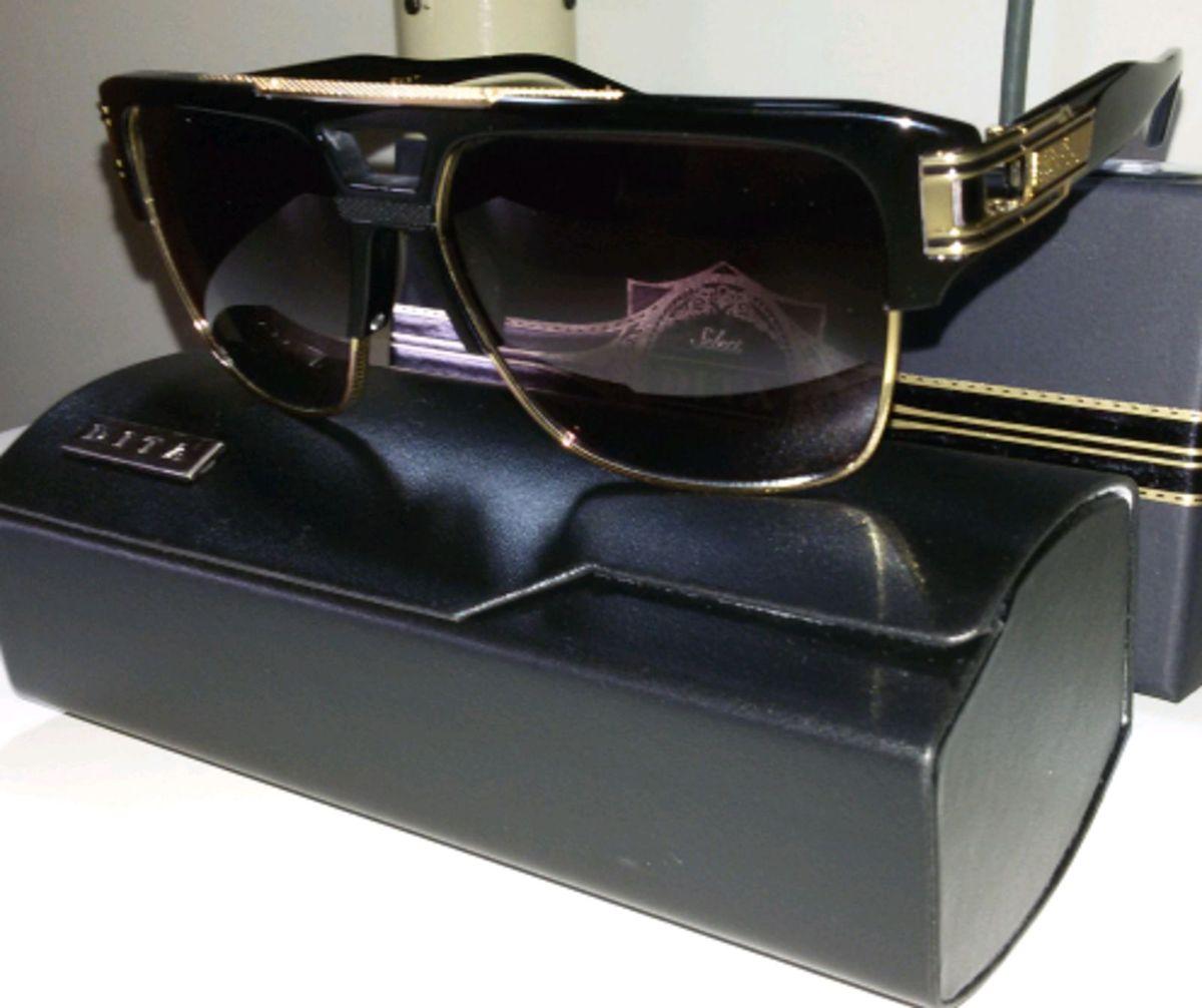 552608cdaa5db Óculos Unisex Dita Modelo Grandmaster Four   Óculos Feminino Dita ...