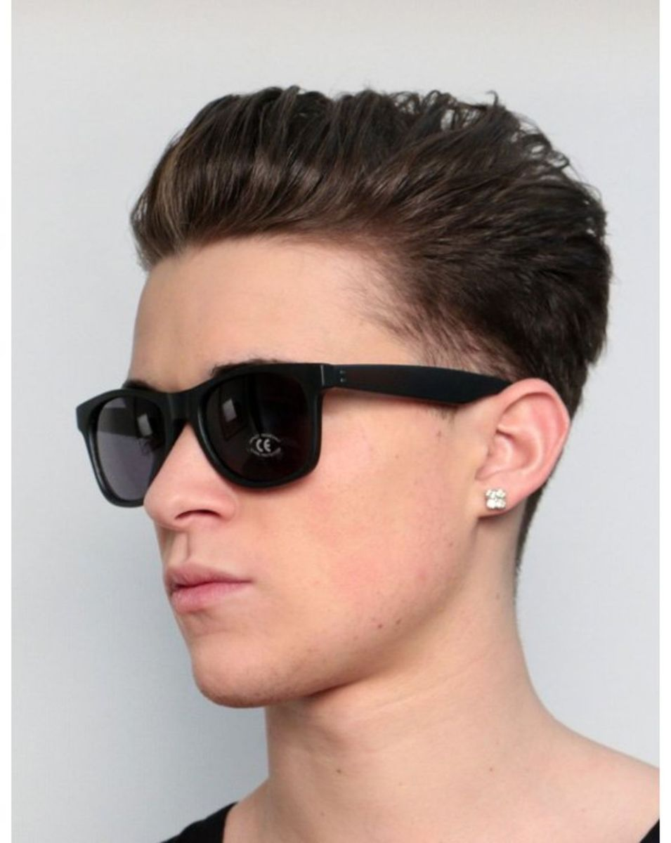 0c0b48572ec41 óculos vans spicoli wayfarer preto fosco - óculos vans