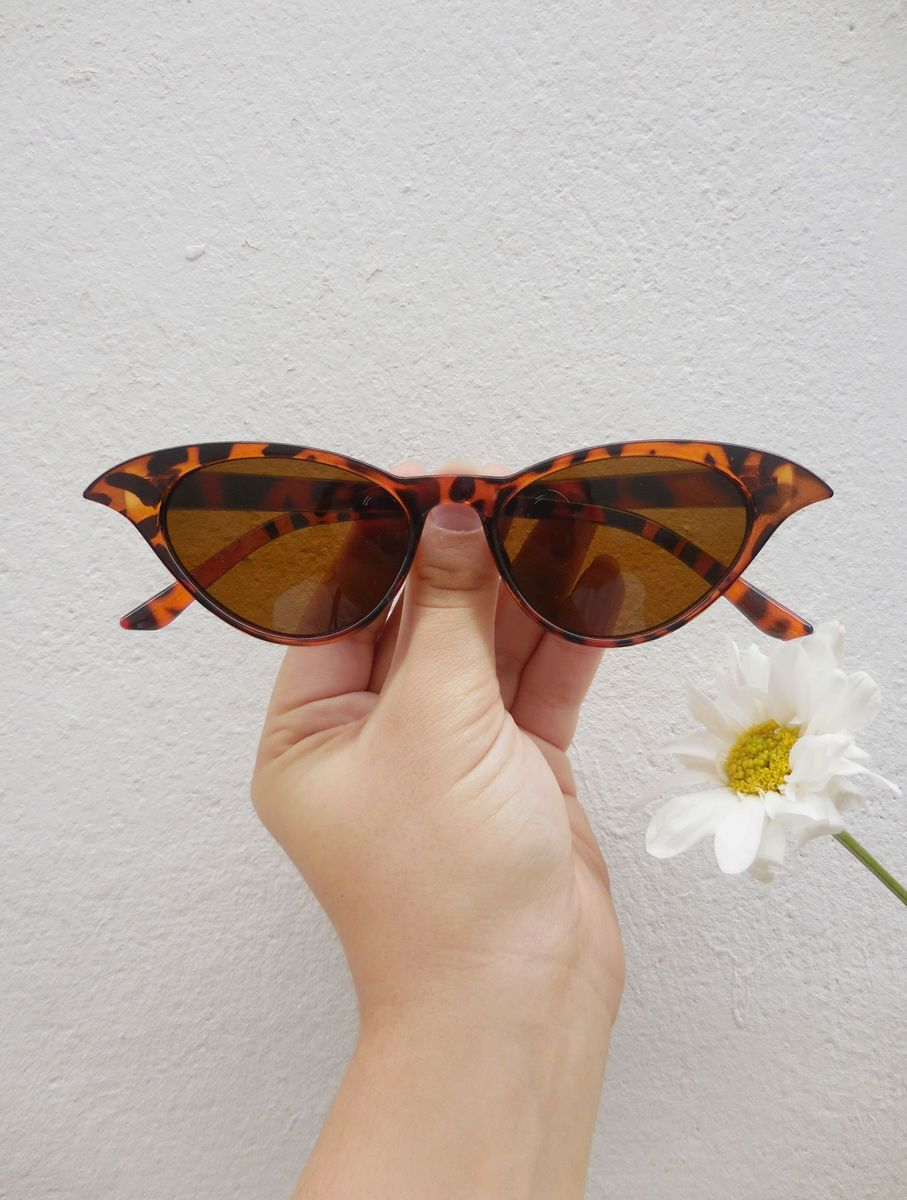 óculos vintage de gatinho - óculos holy-basic-store