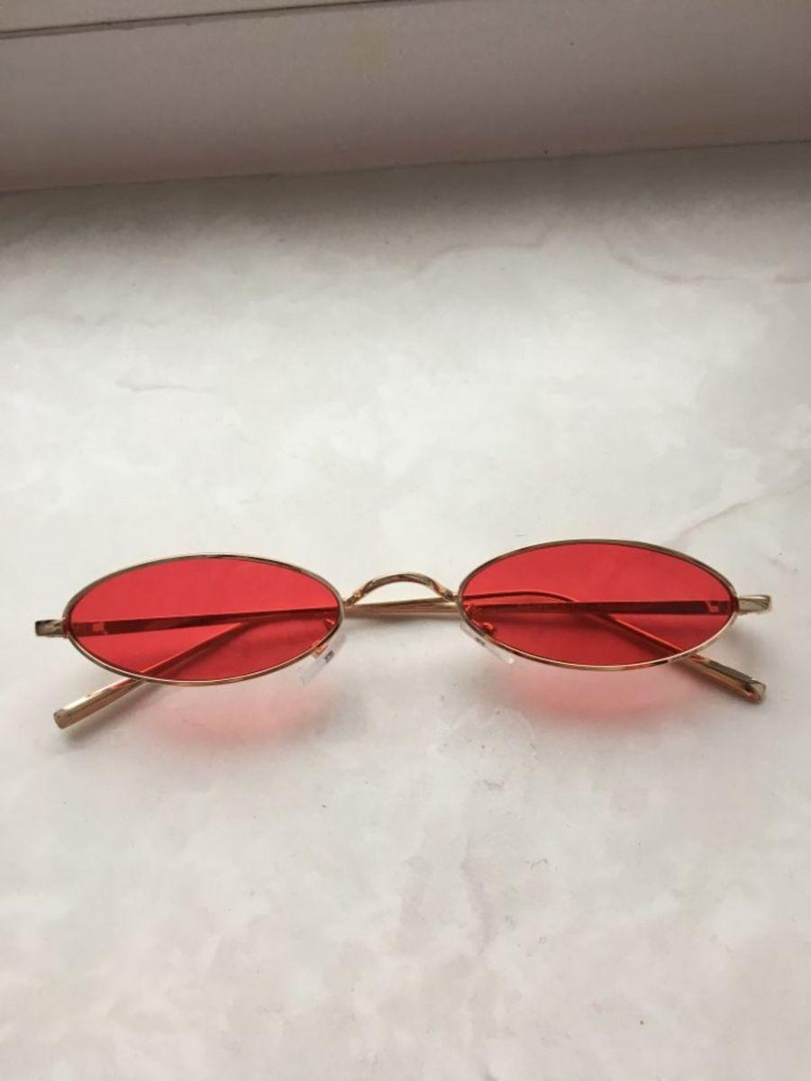 oculos vintage lente vermelha - óculos sem-marca.  Czm6ly9wag90b3muzw5qb2vplmnvbs5ici9wcm9kdwn0cy8yodkwnjavmdk0zmuzyzawmmriy2mxnzfhowmzntbiody3nwrjzdauanbn  ... d8edd1427b