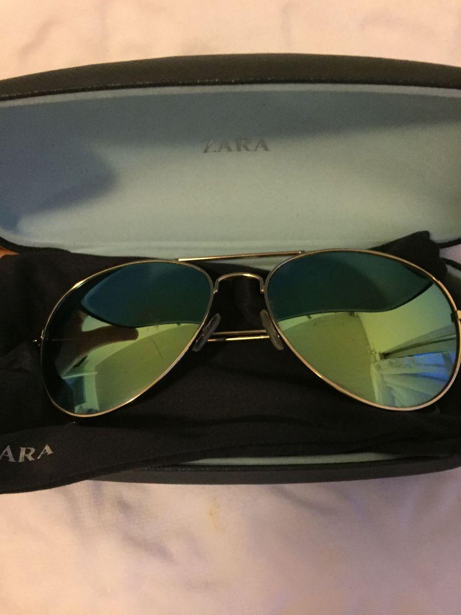 óculos zara espelhado azul e verde - óculos zara.  Czm6ly9wag90b3muzw5qb2vplmnvbs5ici9wcm9kdwn0cy82nzu5ntkzlza4mgvinjhmndg3ywyynje3mdq1nzjkotu4mwu4mdzilmpwzw  ... f4700cb0cc