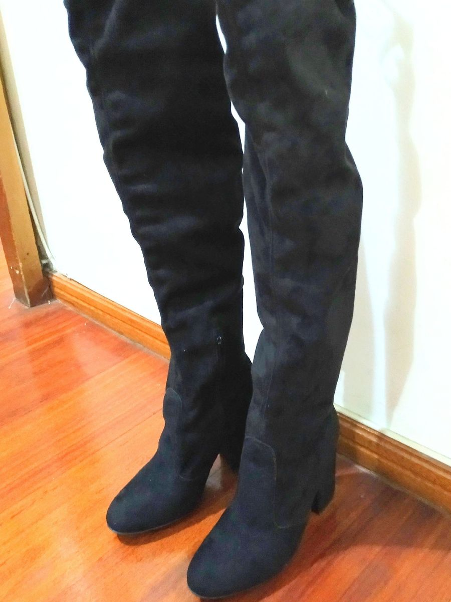 over the knee inverno/19 - botas constance