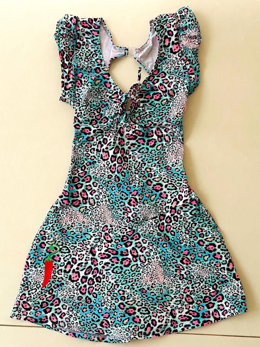 para malhar divando - vestidos pimenta cor