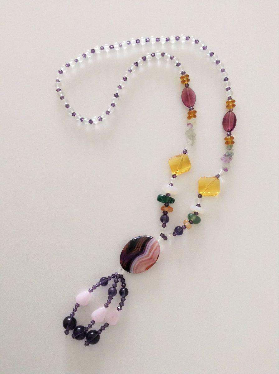 pedras naturais brasileiras - bijoux sem marca