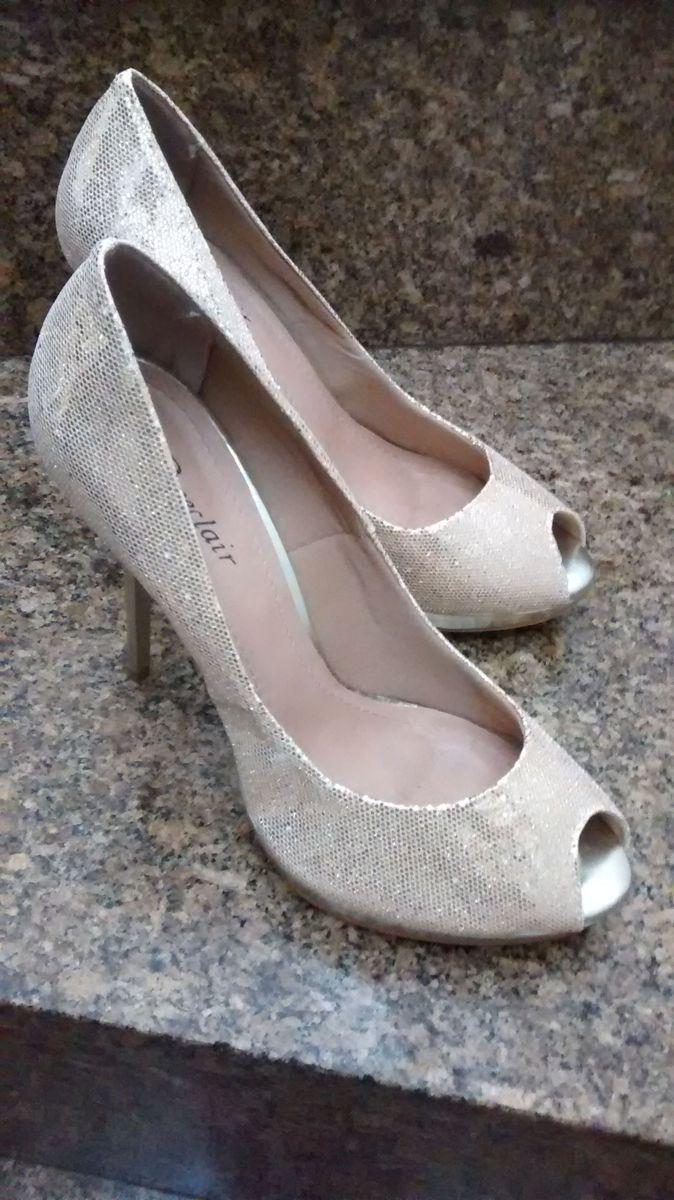 4352d127c ... de festa barato demais - sapatos roseclair.  Czm6ly9wag90b3muzw5qb2vplmnvbs5ici9wcm9kdwn0cy80nzizmdmylze2mtu0ztawowy2ytfmnwrkzmy0owixyju5mjzhnzq5lmpwzw