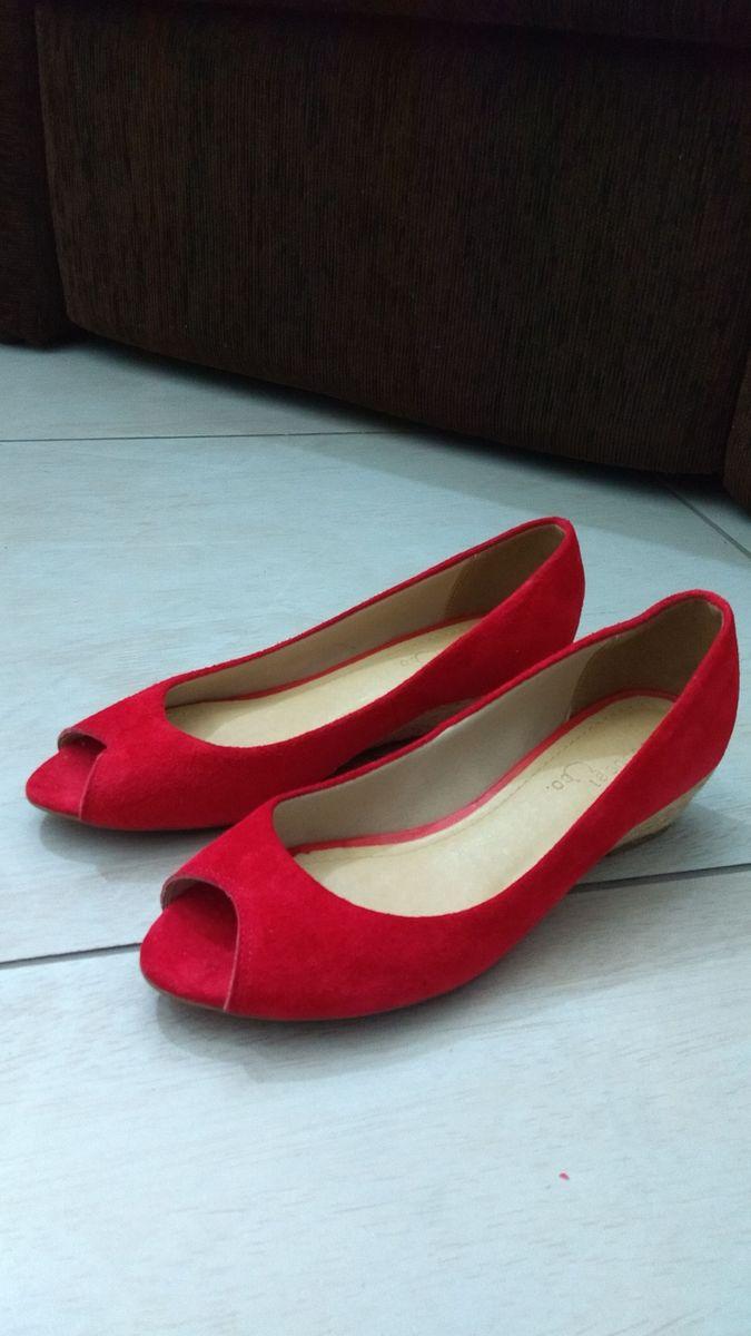 d982422b0 peep toe vermelho - sandálias cappucci calçados.  Czm6ly9wag90b3muzw5qb2vplmnvbs5ici9wcm9kdwn0cy80otmxodczl2fmnti5mjc5odaxy2vmzwe2n2fiyjvlzgyznwq3ogq4lmpwzw  ...