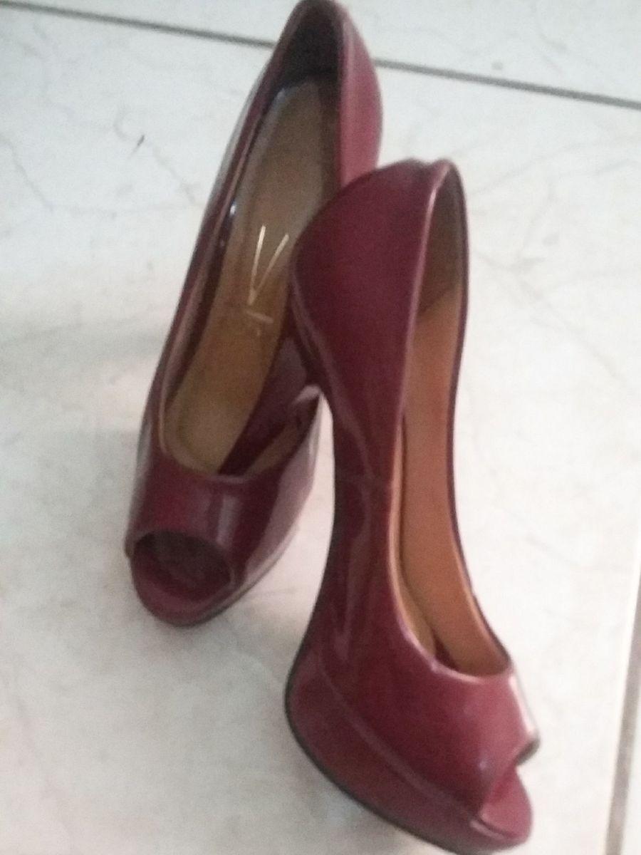 c961405692 peep toe vizzano vinho - sapatos vizzano.  Czm6ly9wag90b3muzw5qb2vplmnvbs5ici9wcm9kdwn0cy85mzyzodywlzg3ytg4nmu3ztk1njc1mzc4zgjiowuznde2zgizmtk5lmpwzw  ...