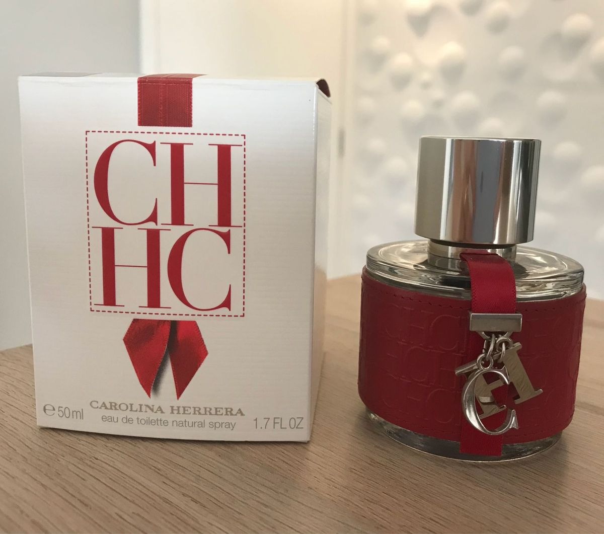 Perfume Ch Carolina Herrera   Perfume Feminino Carolina Herrera ... 941cc51ee1