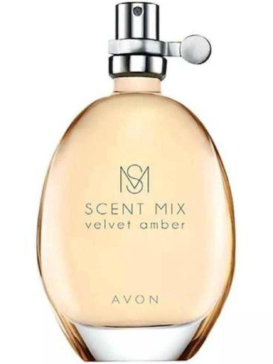 Perfume Scent Mix Velvet Amber Perfume Feminino Avon Nunca Usado 33328630 Enjoei