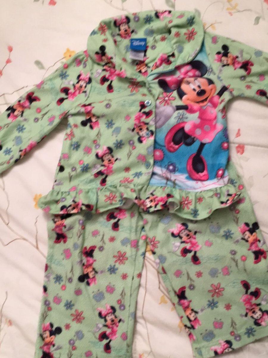 ff2c464610fbcc pijama minnie