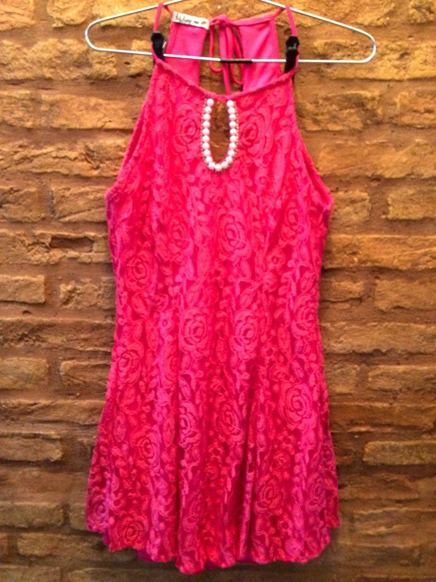 pink romântico - vestidos kiss-me