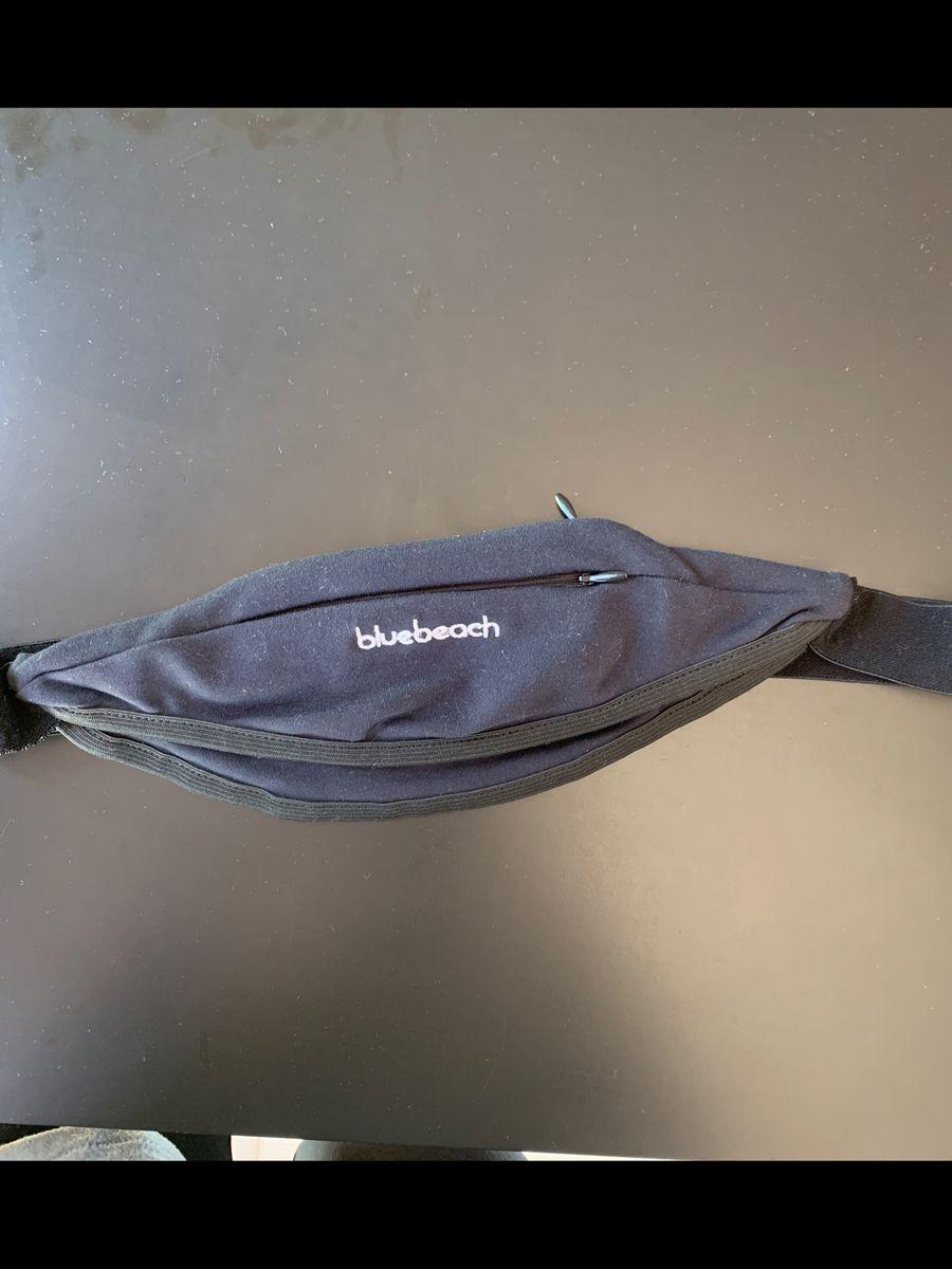 pochete de corrida - bolsas bluebeach