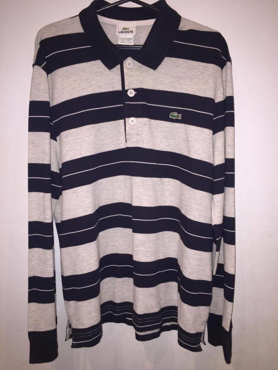 polo lacoste manga longa - camisas lacoste.  Czm6ly9wag90b3muzw5qb2vplmnvbs5ici9wcm9kdwn0cy80nzexntuzlznmnmi3n2m3ytbhmgyymdhmzjeyzdkyzty2njnmzgrllmpwzw  ... d738f76809