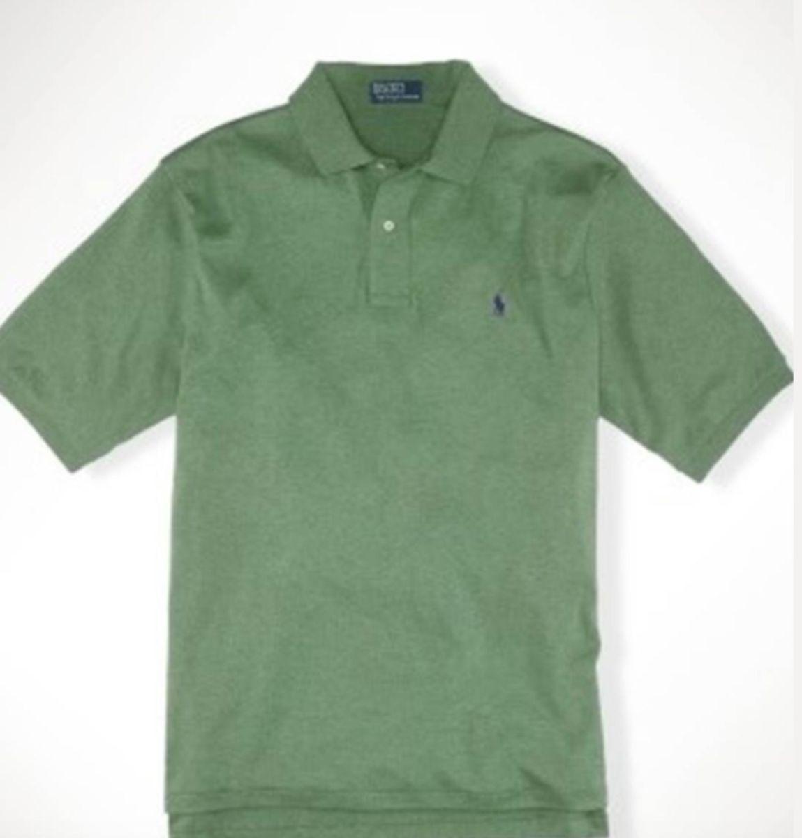 b5d1feedc Polo Ralph Lauren Original | Camisa Masculina Polo Ralph Lauren ...