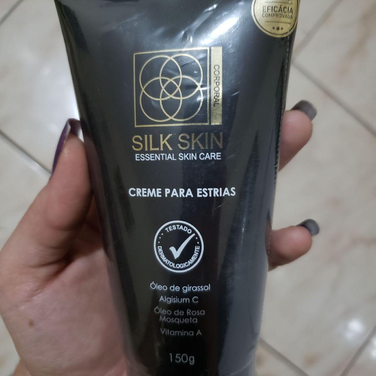 silk skin