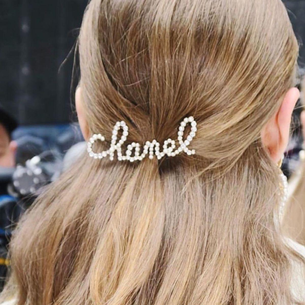Presilha Chanel Importado   Bijuteria Feminina Chanel Nunca Usado 36522654    enjoei