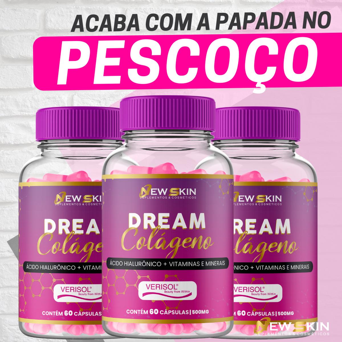 dream colágeno funciona