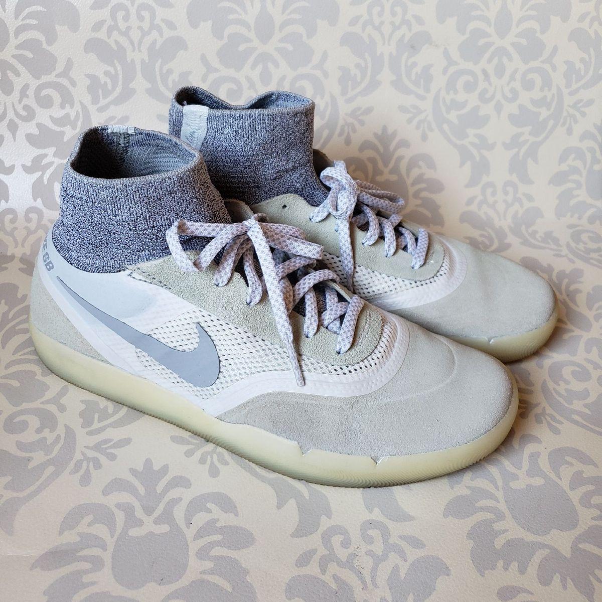 Agarrar partido Democrático Plasticidad  Nike Sb Koston 3 Hyperfeel | Tênis Masculino Nike Usado 42359755 | enjoei