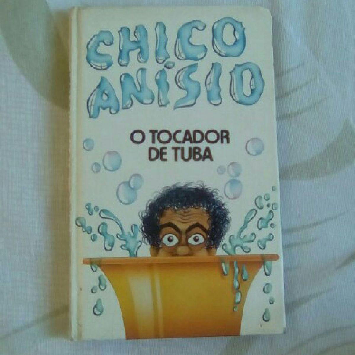 Livro: O Tocador de Tuba | Livro Usado 34698903 | enjoei